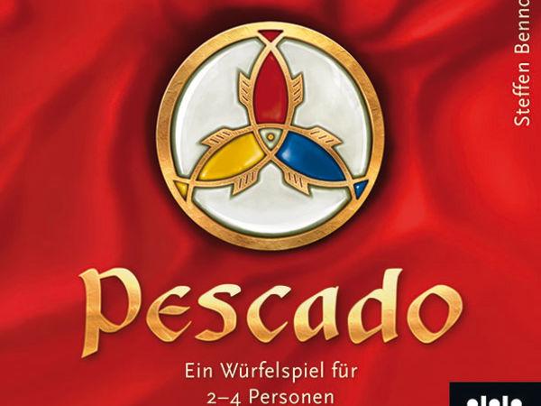 Bild zu Alle Brettspiele-Spiel Pescado