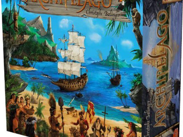 Archipelago Bild 1