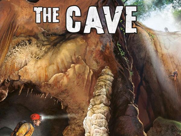 Bild zu Alle Brettspiele-Spiel The Cave
