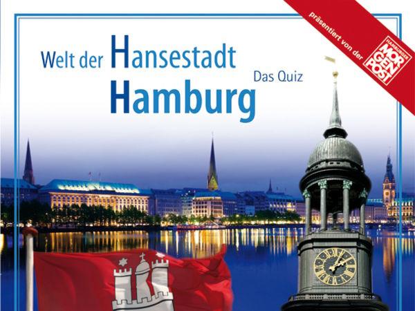 Bild zu Alle Brettspiele-Spiel Welt der Hansestadt Hamburg