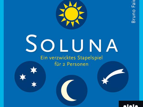 Bild zu Alle Brettspiele-Spiel Soluna