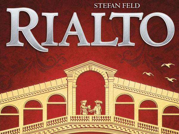 Bild zu Alle Brettspiele-Spiel Rialto