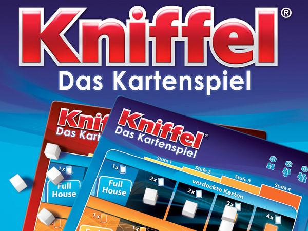Bild zu Alle Brettspiele-Spiel Kniffel: Das Kartenspiel