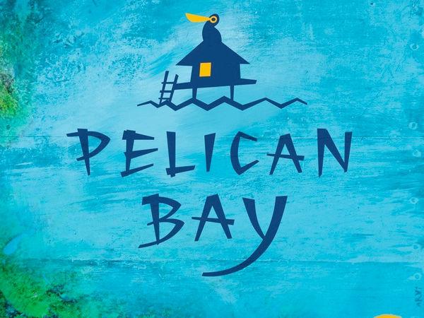 Bild zu Alle Brettspiele-Spiel Pelican Bay