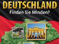 Vorschaubild zu Spiel Deutschland - Finden Sie Minden? Mitbringspiel