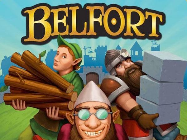 Bild zu Alle Brettspiele-Spiel Belfort