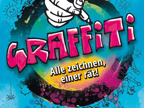 Bild zu Alle Brettspiele-Spiel Graffiti