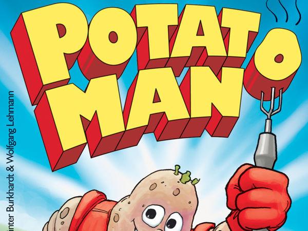 Bild zu Alle Brettspiele-Spiel Potato Man