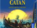 Catan: Erweiterung - Entdecker & Piraten Bild 1