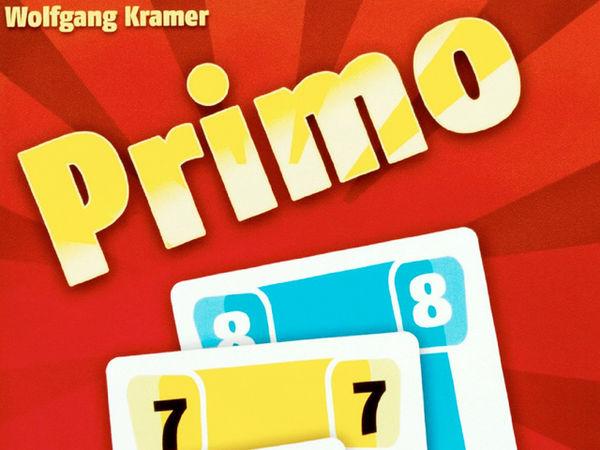 Bild zu Alle Brettspiele-Spiel Primo