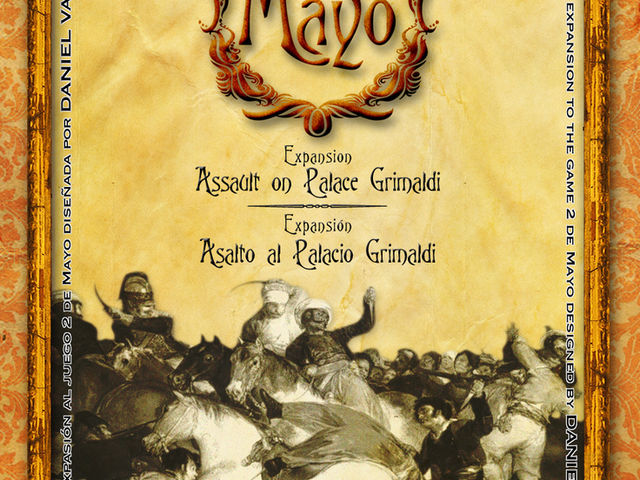 2 de Mayo: Assault on Palace Grimaldi Bild 1