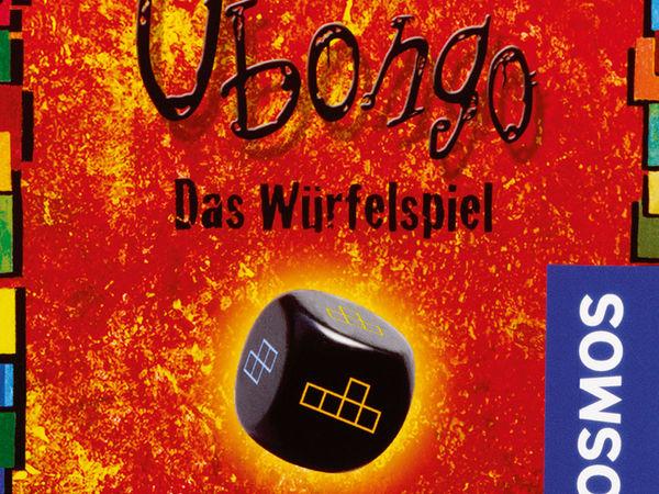 Bild zu Alle Brettspiele-Spiel Ubongo: Das Würfelspiel