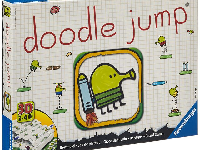 Doodle Jump Bild 1