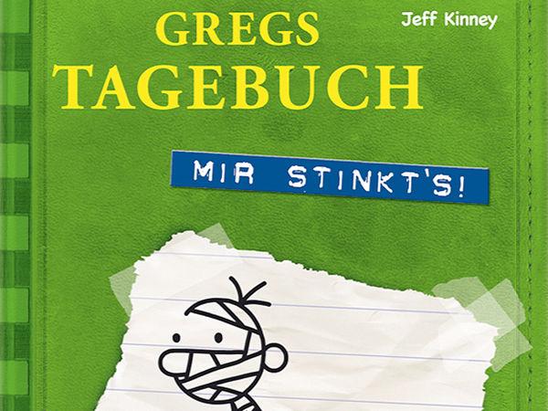Bild zu Alle Brettspiele-Spiel Gregs Tagebuch: Mir stinkts!