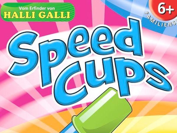 Bild zu Alle Brettspiele-Spiel Speed Cups