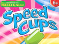 Alle Brettspiele-Spiel Speed Cups spielen