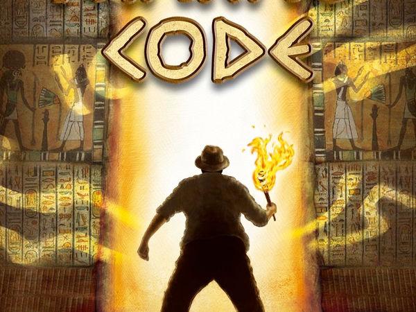Bild zu Alle Brettspiele-Spiel Pharao Code