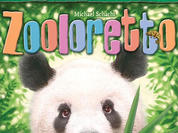 Bild zu Alle Brettspiele-Spiel Zooloretto