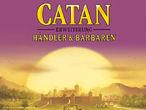Vorschaubild zu Spiel Catan: Erweiterung - Händler & Barbaren