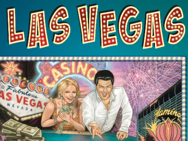 Bild zu Alle Brettspiele-Spiel Las Vegas