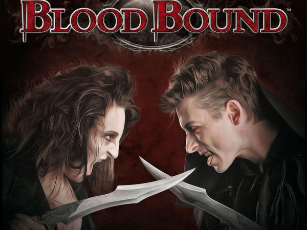 Bild zu Alle Brettspiele-Spiel Blood Bound