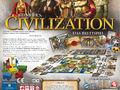 Civilization - Das Brettspiel Bild 2