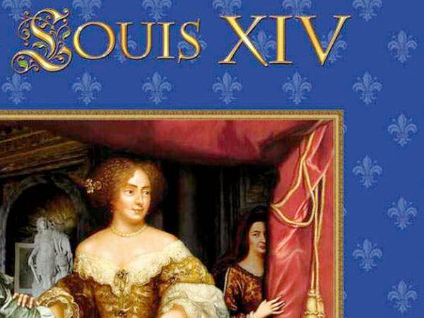 Bild zu Alle Brettspiele-Spiel Louis XIV