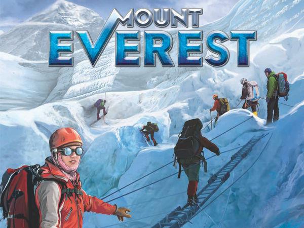 Bild zu Alle Brettspiele-Spiel Mount Everest