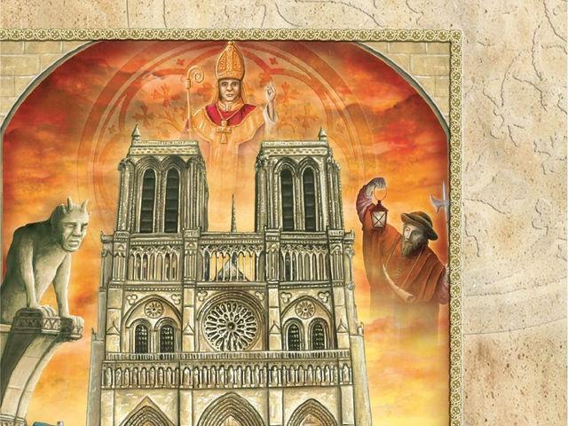 Notre Dame Bild 1