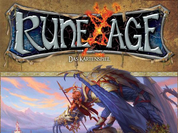 Bild zu Alle Brettspiele-Spiel Rune Age