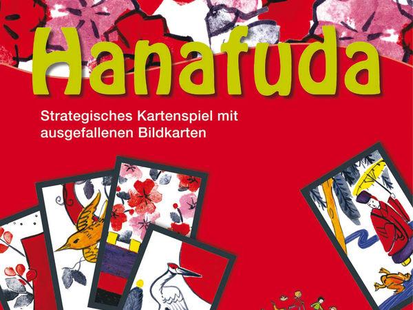 Bild zu Alle Brettspiele-Spiel Hanafuda