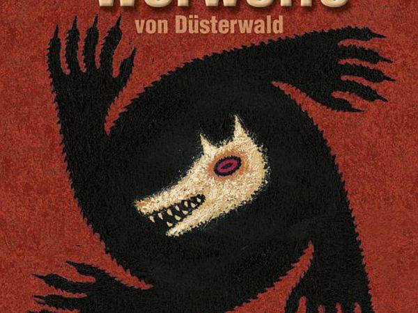 Bild zu Alle Brettspiele-Spiel Die Werwölfe von Düsterwald