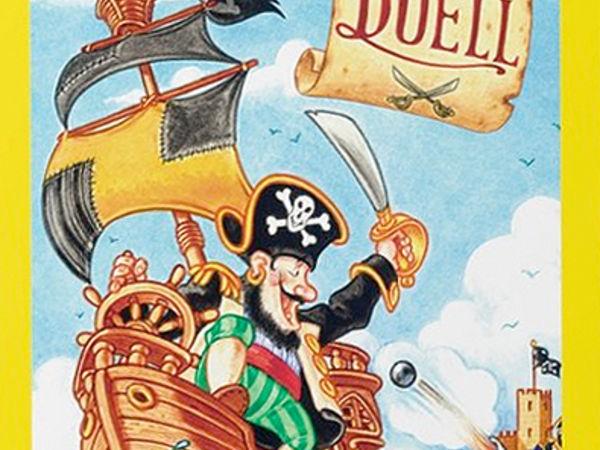 Bild zu Alle Brettspiele-Spiel Der schwarze Pirat: Das Duell
