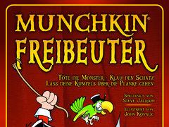 Munchkin: Freibeuter