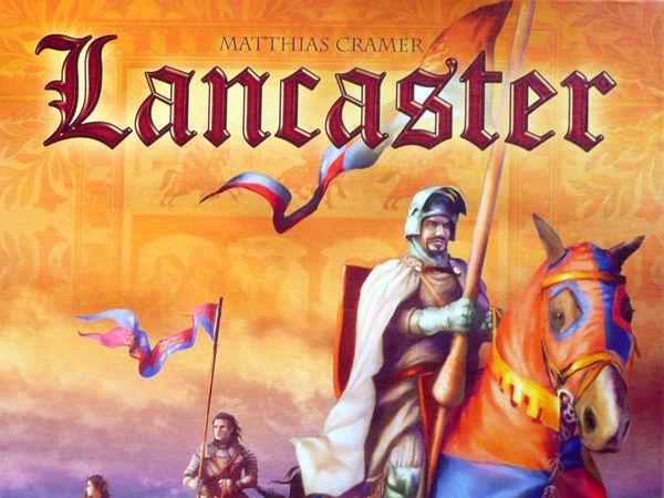 Bild zu Alle Brettspiele-Spiel Lancaster