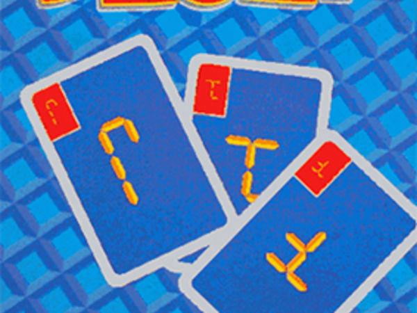 Bild zu Alle Brettspiele-Spiel Digit