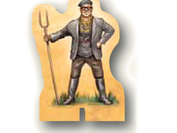 Bild zu Alle Brettspiele-Spiel Finca: El Razul