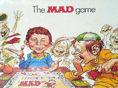 Das MAD Spiel