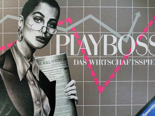 Bild zu Alle Brettspiele-Spiel Playboss