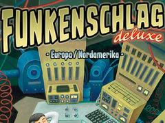 Funkenschlag Deluxe: Europa/Nordamerika