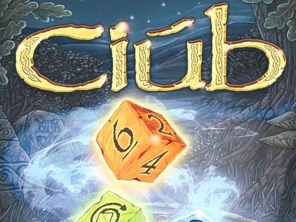 Bild zu Alle Brettspiele-Spiel Ciúb