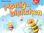 Vorschaubild zu Spiel Honigbienchen