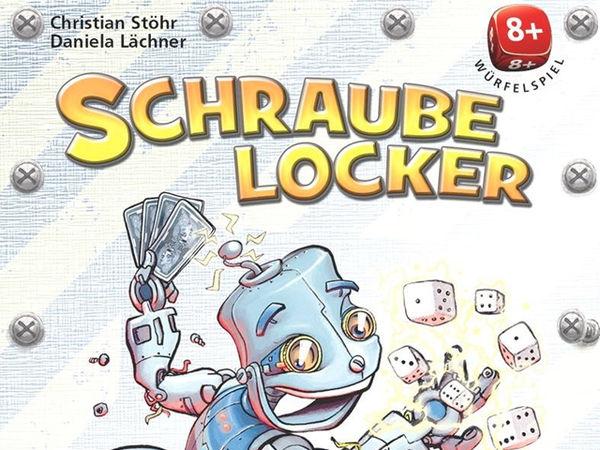 Bild zu Alle Brettspiele-Spiel Schraube Locker