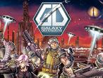 Vorschaubild zu Spiel Galaxy Defenders