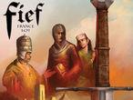Vorschaubild zu Spiel Fief: France 1429