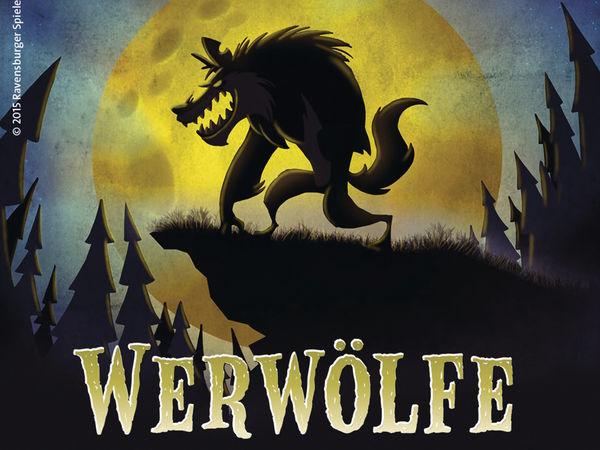 Bild zu Alle Brettspiele-Spiel Werwölfe: Vollmondnacht