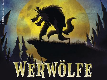 Werwölfe: Vollmondnacht