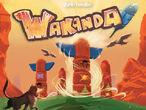 Vorschaubild zu Spiel Wakanda