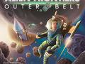 Vorschaubild zu Spiel Alien Frontiers: Outer Belt