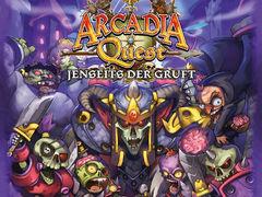 Arcadia Quest: Jenseits der Gruft